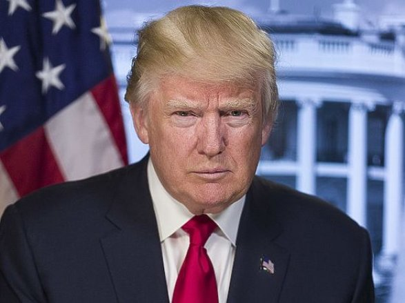 Суд вСША частично отменил указ Трампа озапрете на заезд беженцев