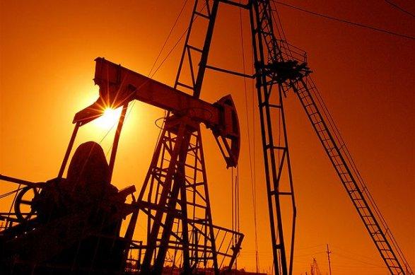 Цена нефти Brent превысила 66 долларов забаррель впервый раз с2015 года