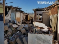 Большой снос в Баку продолжается: жильцы недовольны