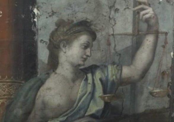 При реконструкции вВатикане обнаружили последние работы Рафаэля
