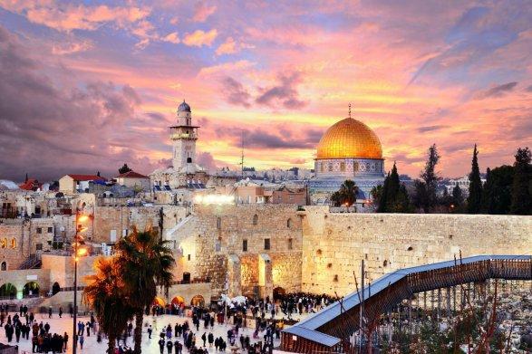 Израиль похвастался: неменее 10 стран хотят перенести свои посольства вИерусалим