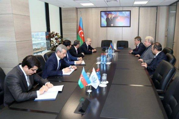 Азербайджан и РФ организуют круизное судоходство наКаспии