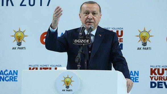 Президент Турции назвал США инициаторами визового кризиса