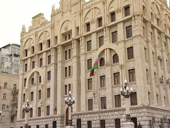 ВАзербайджанской столице задержаны хулиганы, «заминировавшие» гостиницу исклад