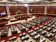 Журналисты случайно подняли зарплату азербайджанским депутатам