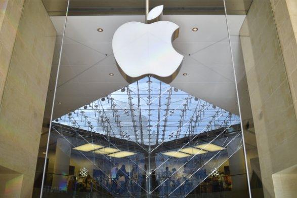 Во Франции из-за замедления iPhone против Apple начали расследование