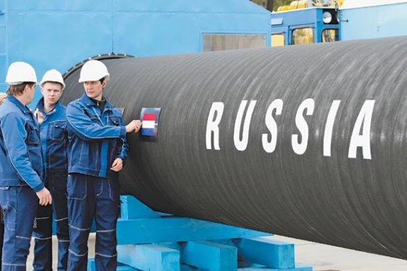 США решили незамерзать и приобрести газ сЯмала— Бытовой прагматизм
