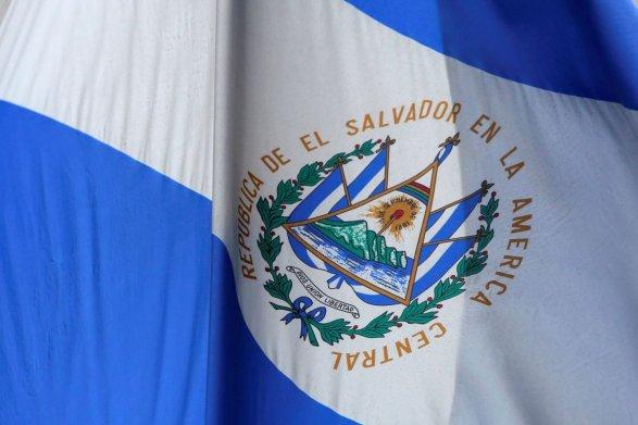 Изсоедененных штатов выгонят около 200 тыс. жителей Сальвадора