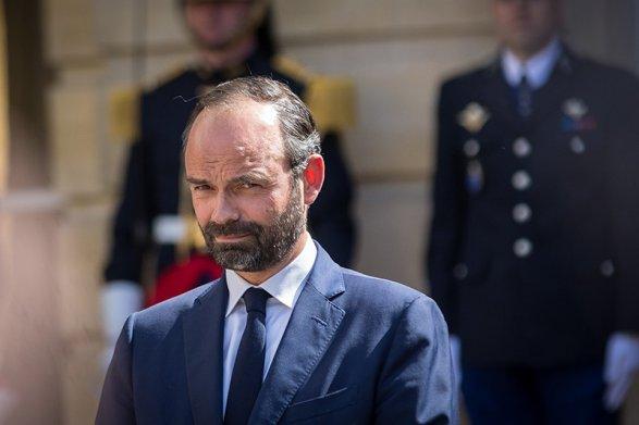 ВИзраиле неизвестные напали сножом наплемянника премьера Франции