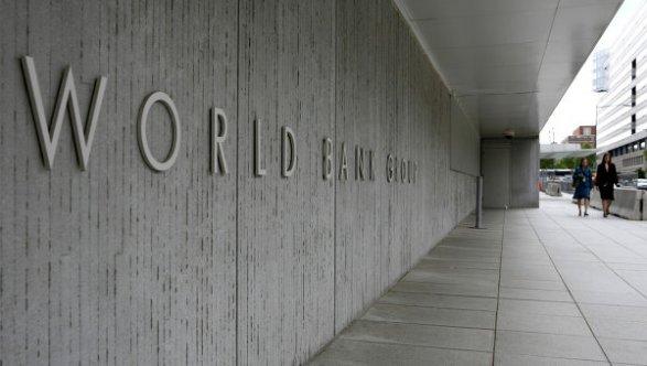 Всемирный банк улучшил прогноз поросту ВВП РФ