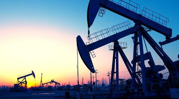 Торгуется нефть марки Brent: предлагают 68 долларов забаррель