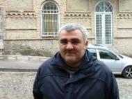 Афгана Мухтарлы приговорили к 6 годам тюрьмы