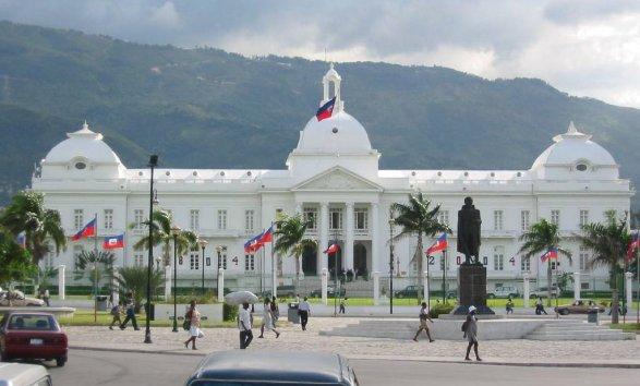 Руководство Гаити потребовало отТрампа объяснений за выражение омигрантах