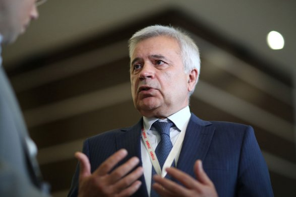 Акции «ЛУКойла» обновили рекорд напланах компании
