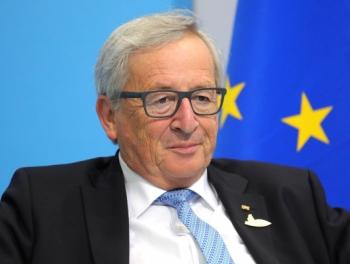 Юнкер об условиях вступления Турции в Евросоюз