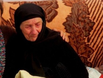 Рамзан Кадыров забрал из Азербайджана 104-летнюю Медину  Конец истории