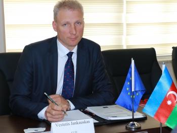 Посол Евросоюза об авиационном соглашении с Азербайджаном