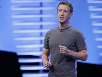 Слова об изменениях в Facebook стоили Цукербергу $3 миллиардов Обновлено 01:05