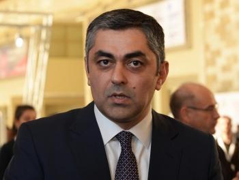 Указом Ильхама Алиева: Рамин Гулузаде стал суперминистром
