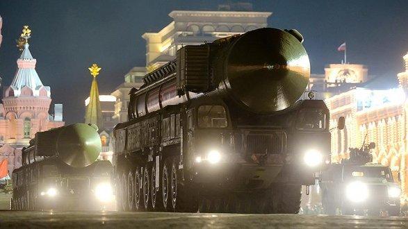 «Ядерный» план США против Российской Федерации  просочился винтернет