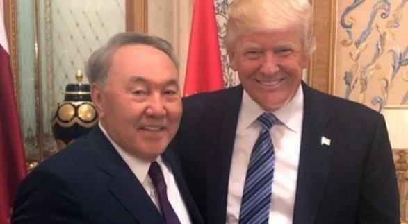 Президент Казахстана посетовал на«ушедшие вноль» отношения Российской Федерации иСША