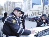 ГАИ угрожает штрафами за выезд на «выделенку»