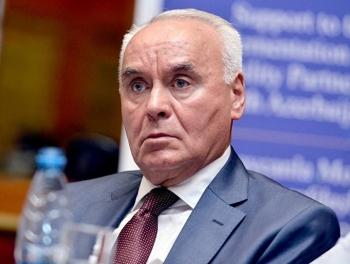 Махмуд Мамедкулиев о возможном вступлении Азербайджана в ВТО
