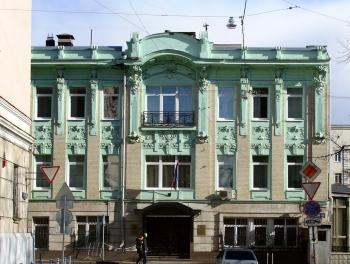 Парк перед посольством Азербайджана в Москве переименуют в честь Муслима Магомаева