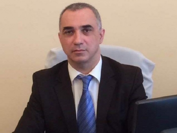 Ильхам Алиев назначил нового завотделом Администрации президента