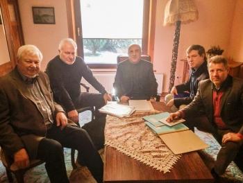 Сопредседатели МГ ОБСЕ призвали Баку и Ереван укреплять доверие