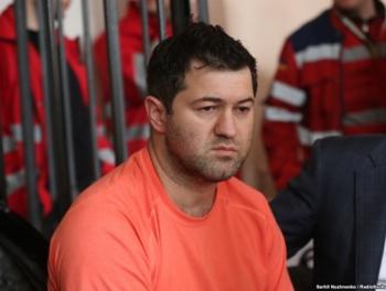 Министру Насирову вновь продлили меру пресечения