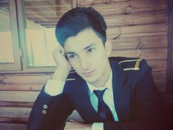 Погибший азербайджанский солдат написал: «Да посчитает нас Аллах достойными имени шехида» фото