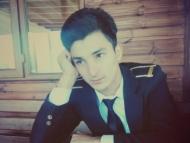 Погибший азербайджанский солдат написал: «Да посчитает нас Аллах достойными имени шехида»