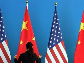 Китай обвинил США в угрозе суверенитету