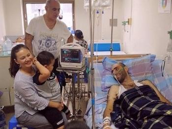 Вьетнам спас азербайджанца от рака «Все расходы оплатил вьетнамский народ»