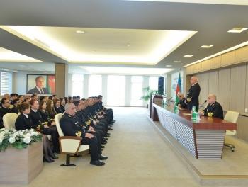 Моряки почтили память жертв 20 Января фото