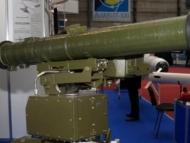 Азербайджан купил уникальные ракеты «Скиф»