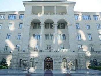Минобороны Азербайджана: «Армяне понесли бы большие потери»