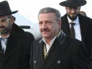 Наложен арест на еще один объект Тельмана Исмаилова
