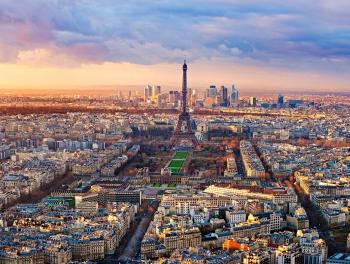 Франция отказалась от Expo-20205 Остались Азербайджан, Россия и Япония
