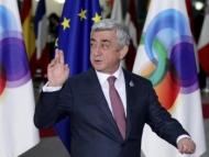 Армения делает ставку на Европу