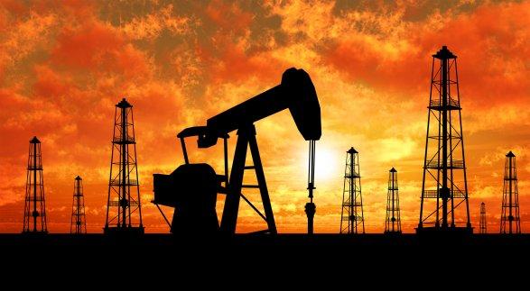 Цена нефти Brent превысила 71 доллар впервый раз сдекабря 2014-го