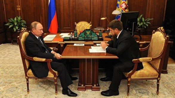 Рамзан Кадыров: Путин— хозяин своего слова