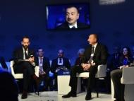 Ильхам Алиев объявил, а мировые аналитики закрепили
