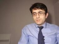 Сенсационное обращение экс-сотрудника МИД Нахида Джафарова: «Али Керимли подбросит мне наркотики»