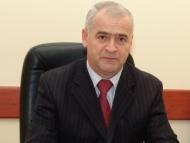Ильтимас Мамедов уволен с должности замминистра транспорта и связи