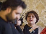 Хадиджа Исмайлова снова против спецслужб