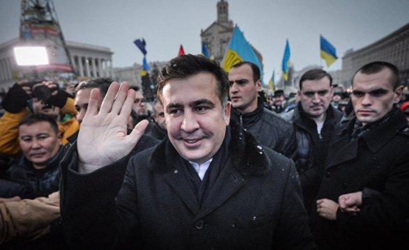 Луценко назвал несколько путей «спасения» Саакашвили