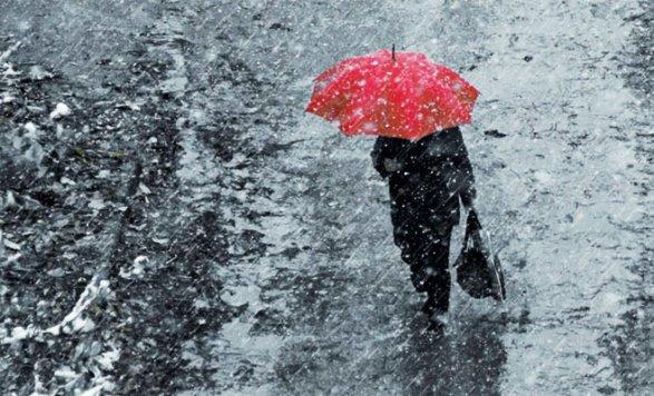 Погода вАзербайджане ухудшится— Синоптики