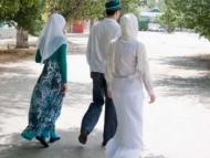 Все больше азербайджанцев обзаводятся второй женой